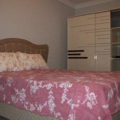 Отель Green Life Thermal сейф в номере