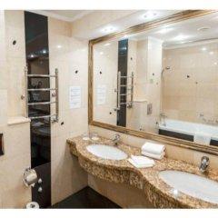 Гостиница Мандарин Москва 4* Стандартный номер 2 отдельные кровати фото 6
