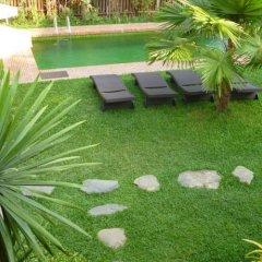 Отель Villa Maydou Boutique Hotel Лаос, Луангпхабанг - отзывы, цены и фото номеров - забронировать отель Villa Maydou Boutique Hotel онлайн фото 5