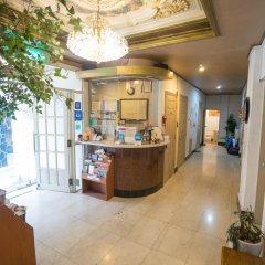 Beewon Guest House - Hostel интерьер отеля