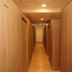 Отель Click Hotel Южная Корея, Сеул - отзывы, цены и фото номеров - забронировать отель Click Hotel онлайн интерьер отеля фото 3