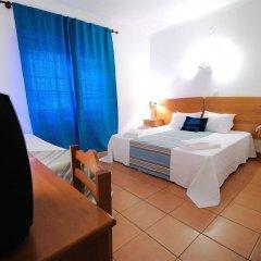 Отель Residencial Dom Carlos I Португалия, Портимао - отзывы, цены и фото номеров - забронировать отель Residencial Dom Carlos I онлайн комната для гостей фото 2
