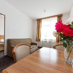 Гостиница Пансионат Ласточка комната для гостей