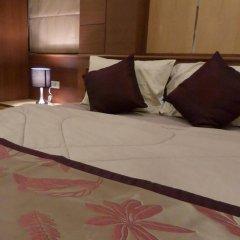 Nailons Hotel комната для гостей