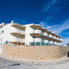 Отель AlvorMar Apartamentos Turisticos Портимао фото 3