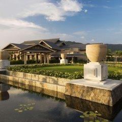 Отель Hilton Sanya Yalong Bay Resort & Spa фото 7