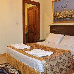 Апартаменты Emirhan Inn Apartment комната для гостей фото 2