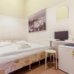 Арс Отель Стандартный номер двуспальная кровать фото 15