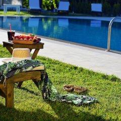 Belizi Hotel Турция, Урла - отзывы, цены и фото номеров - забронировать отель Belizi Hotel онлайн детские мероприятия фото 2