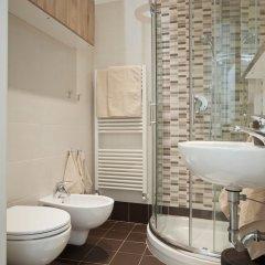 Отель Flospirit - Apartment San Gallo Италия, Флоренция - отзывы, цены и фото номеров - забронировать отель Flospirit - Apartment San Gallo онлайн ванная