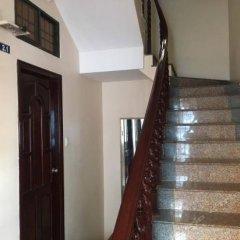 Hotel 33 интерьер отеля