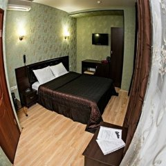 Сити Отель Москва сейф в номере