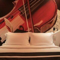 Отель Hf Fenix Music Лиссабон спа