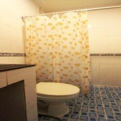 Отель Pro Mansion ванная фото 2