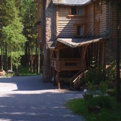 Гостиница Тиман-Хаус фото 22
