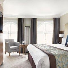 Отель Thistle Piccadilly комната для гостей фото 2