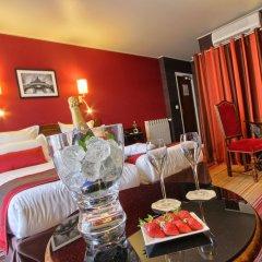 Hotel Trianon Rive Gauche в номере фото 4