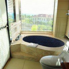Апартаменты 18 Degrees Blue Holiday Apartment ванная