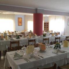 Hotel Ristorante Santa Maria Амантея помещение для мероприятий