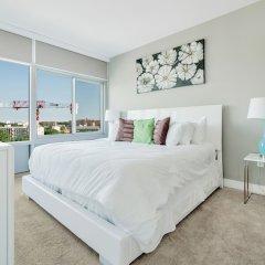 Отель Gallery Bethesda Apartments США, Бетесда - отзывы, цены и фото номеров - забронировать отель Gallery Bethesda Apartments онлайн комната для гостей фото 3