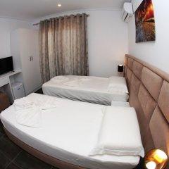 Отель Piazza Албания, Ксамил - отзывы, цены и фото номеров - забронировать отель Piazza онлайн фото 17