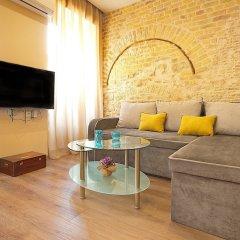 Отель Liston Suite Piazza Греция, Корфу - отзывы, цены и фото номеров - забронировать отель Liston Suite Piazza онлайн фото 6