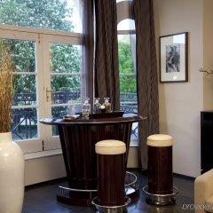 Baglioni Hotel London гостиничный бар