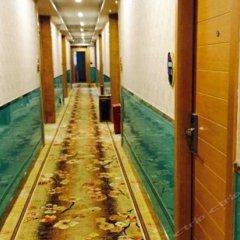 Kaiyue Hotel Shenzhen Шэньчжэнь интерьер отеля