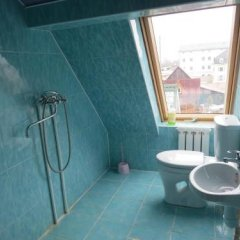Гостиница Пехорская в Балашихе отзывы, цены и фото номеров - забронировать гостиницу Пехорская онлайн Балашиха ванная
