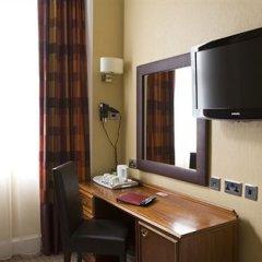 Отель The Frederick House Hotel Великобритания, Эдинбург - отзывы, цены и фото номеров - забронировать отель The Frederick House Hotel онлайн