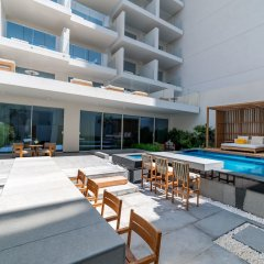 Отель Five Palm Jumeirah Dubai