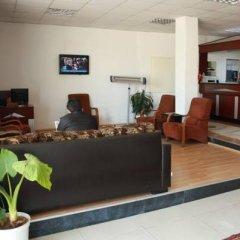 Dedeoglu Hotel Турция, Фетхие - отзывы, цены и фото номеров - забронировать отель Dedeoglu Hotel онлайн интерьер отеля