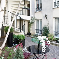 Отель Le Patio Bastille Париж фото 17
