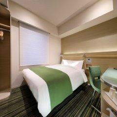 Отель Keio Presso Inn Tokyo Station Yaesu комната для гостей фото 2
