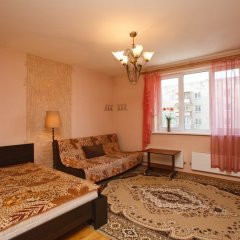 Апартаменты на Белинского Ieropolis-6 комната для гостей фото 4