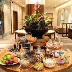 Отель Crowne Plaza London - The City Великобритания, Лондон - отзывы, цены и фото номеров - забронировать отель Crowne Plaza London - The City онлайн