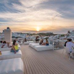 Отель The New California Hotel - Adults Only Португалия, Албуфейра - отзывы, цены и фото номеров - забронировать отель The New California Hotel - Adults Only онлайн помещение для мероприятий