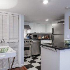 Отель onefinestay - Upper East Side private homes США, Нью-Йорк - отзывы, цены и фото номеров - забронировать отель onefinestay - Upper East Side private homes онлайн