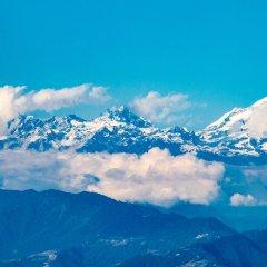 Отель OYO 207 Hotel Cirrus Непал, Нагаркот - отзывы, цены и фото номеров - забронировать отель OYO 207 Hotel Cirrus онлайн фото 2