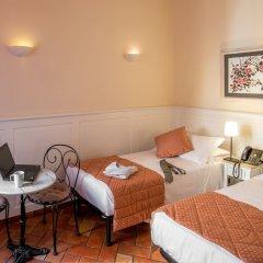 Отель Aenea Superior Inn Италия, Рим - 1 отзыв об отеле, цены и фото номеров - забронировать отель Aenea Superior Inn онлайн комната для гостей фото 6