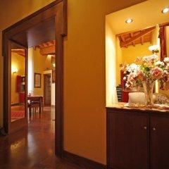 Отель Domus Navona Historical Resort Италия, Рим - отзывы, цены и фото номеров - забронировать отель Domus Navona Historical Resort онлайн удобства в номере фото 2
