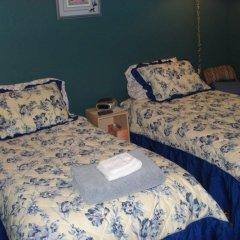 Отель Jailhouse B&B комната для гостей