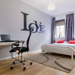 Апартаменты Apartment Grafitowy - Homely Place Познань удобства в номере