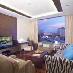 Отель Jasmine Resort Бангкок интерьер отеля фото 3