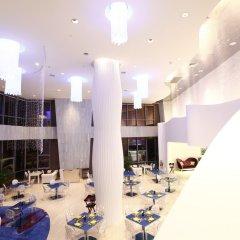 Отель Otique Aqua Шэньчжэнь интерьер отеля