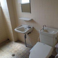 Spa Hostel Khaosan Beppu Беппу ванная фото 2