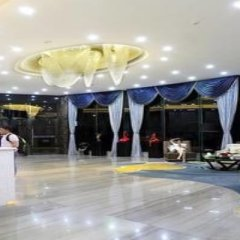 TIE LV Holiday Hotel интерьер отеля фото 3