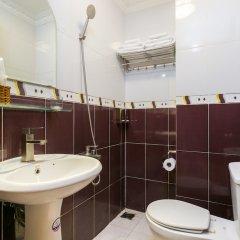 OYO 113 Horizon Hotel ванная