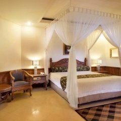 Отель Keraton Jimbaran Beach Resort комната для гостей фото 2