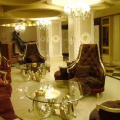 Clifford Golden Lake Hotel спа